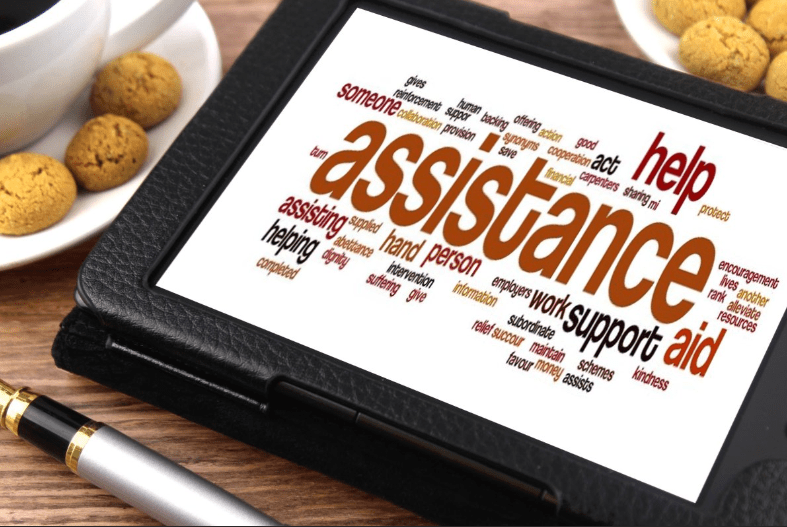 NEA Member Assistance Program